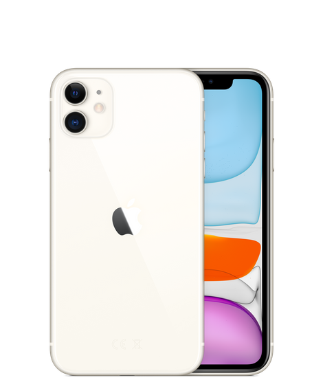 Location iPhone 11 Blanc